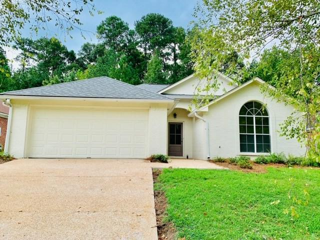 256 Azalea Ct, Brandon, MS 39047 (MLS #321344) :: RE/MAX Alliance