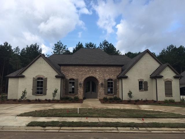 249 South Woodcreek Rd, Madison, MS 39110 (MLS #321350) :: RE/MAX Alliance