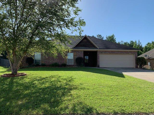 535 Roxbury Pl, Florence, MS 39073 (MLS #321524) :: RE/MAX Alliance