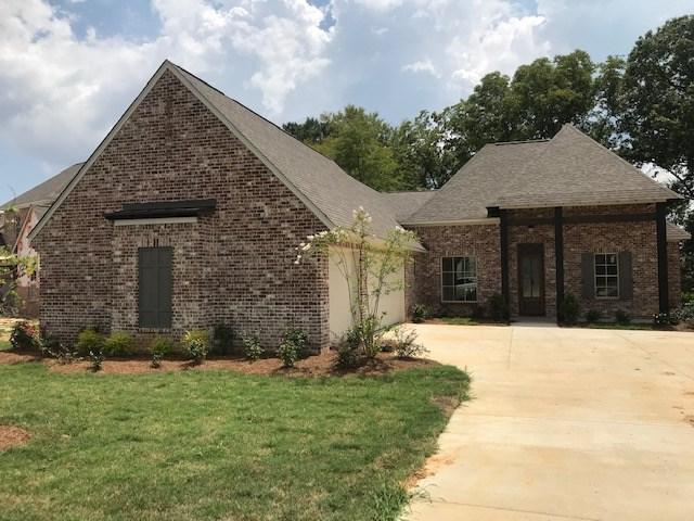 114 First Colony Blvd, Madison, MS 39110 (MLS #322556) :: RE/MAX Alliance