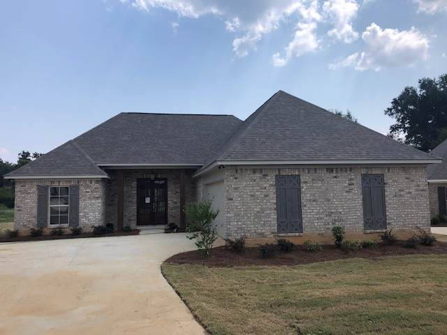 310 Candlewood Ct, Canton, MS 39046 (MLS #322661) :: RE/MAX Alliance