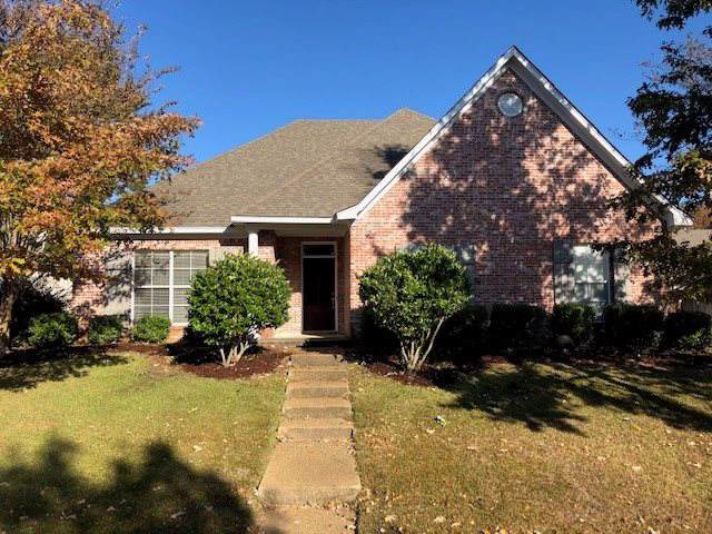 142 Seville Way, Madison, MS 39110 (MLS #325721) :: RE/MAX Alliance