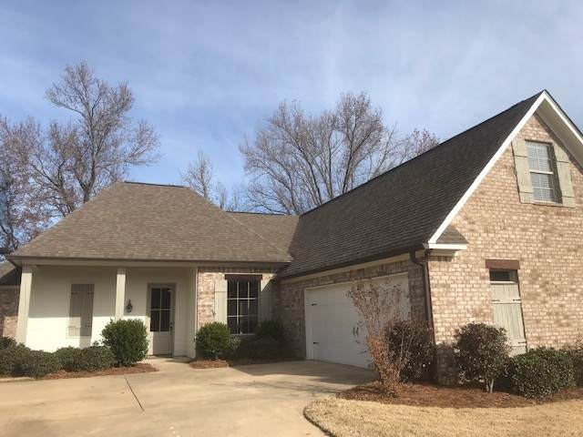 129 Bremen Way, Madison, MS 39110 (MLS #326066) :: RE/MAX Alliance