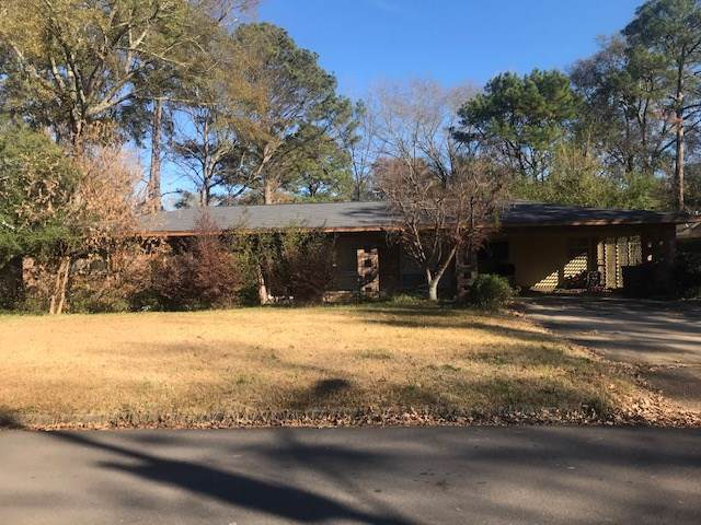 5144 N Hill Dr, Jackson, MS 39211 (MLS #326160) :: RE/MAX Alliance