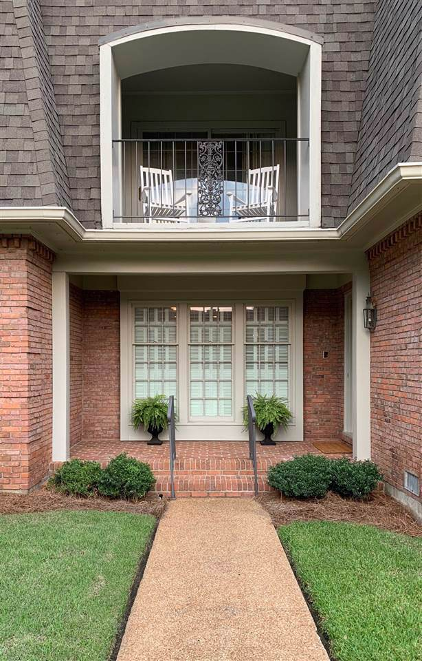 420 St. Andrews Dr A2, Jackson, MS 39211 (MLS #327029) :: RE/MAX Alliance