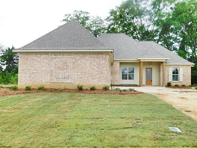 192 Catherine Blvd, Clinton, MS 39056 (MLS #327046) :: Mississippi United Realty
