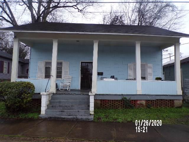 1410 Harrison St, Vicksburg, MS 39180 (MLS #327179) :: RE/MAX Alliance