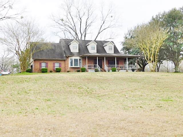 229 Holliday Trace, Raymond, MS 39154 (MLS #327311) :: RE/MAX Alliance