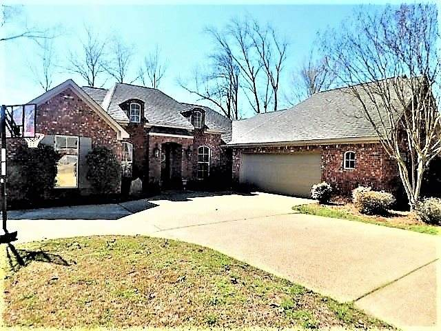 105 Blackberry Patch, Madison, MS 39110 (MLS #328183) :: RE/MAX Alliance