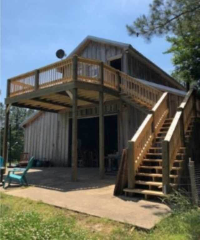 212 Lakeshire Pkwy, Canton, MS 39046 (MLS #329236) :: Three Rivers Real Estate
