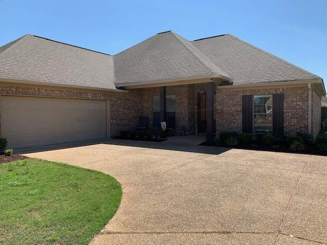 220 Clubview Cir, Pearl, MS 39208 (MLS #329275) :: RE/MAX Alliance