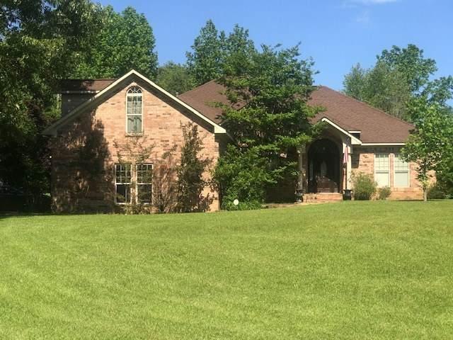 1440 Lancelot Ln, Clinton, MS 39056 (MLS #329466) :: Three Rivers Real Estate