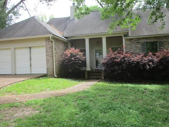 405 Lee St, Jackson, MS 39272 (MLS #329611) :: RE/MAX Alliance