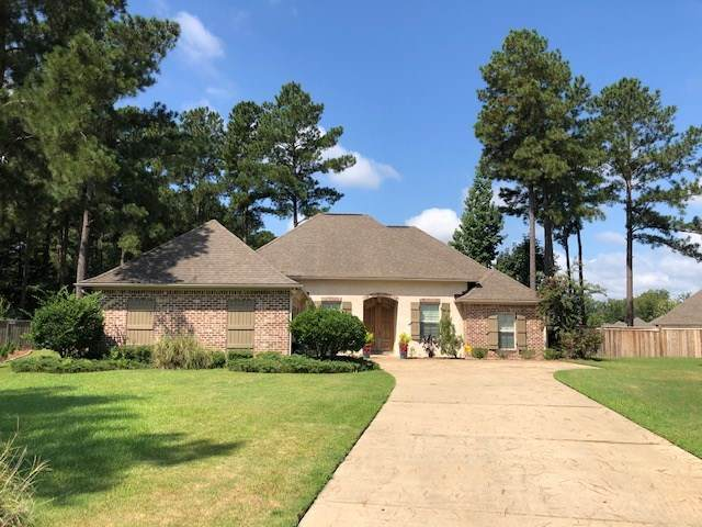 111 Claw Creek Cv, Gluckstadt, MS 39110 (MLS #330124) :: List For Less MS