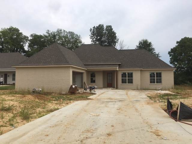 188 Catherine, Clinton, MS 39056 (MLS #331220) :: RE/MAX Alliance