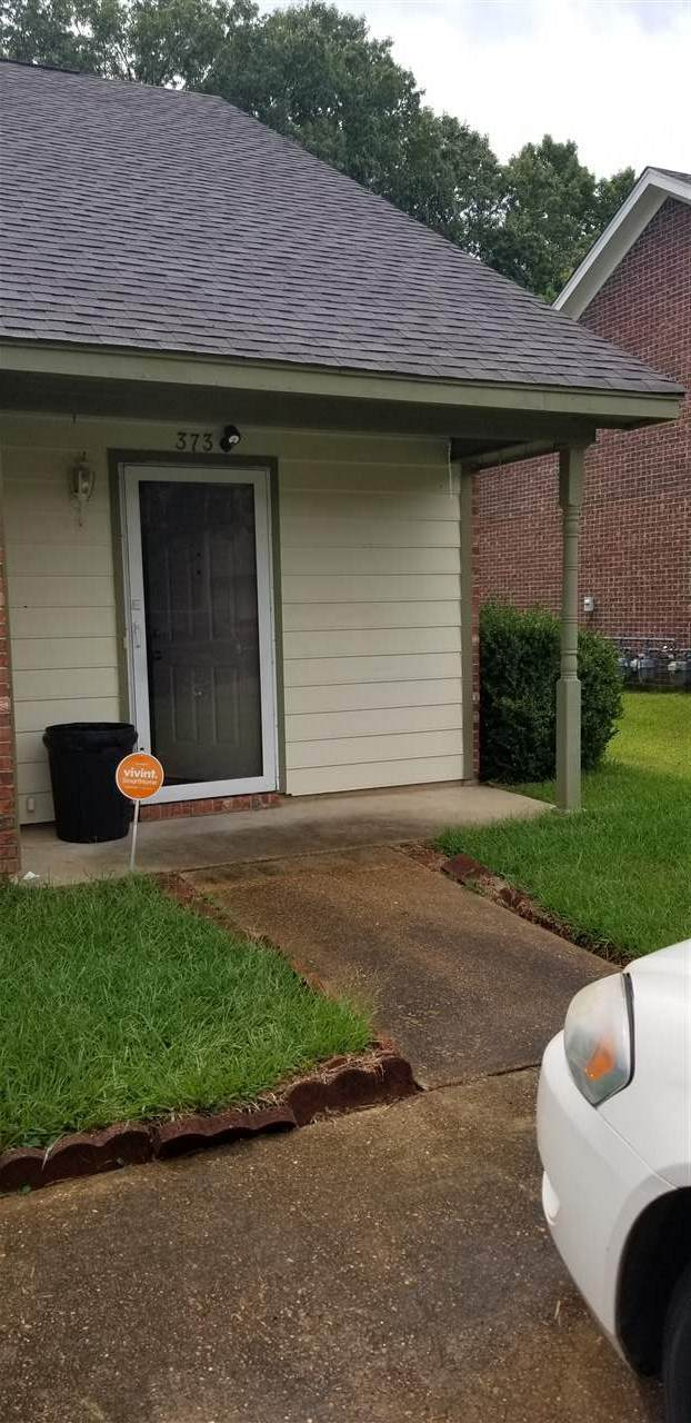 373 Brookwood Lake Pl, Jackson, MS 39212 (MLS #332939) :: Exit Southern Realty