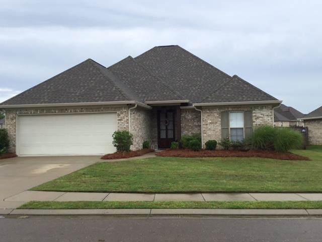 127 Woodscape Dr, Canton, MS 39046 (MLS #341350) :: eXp Realty
