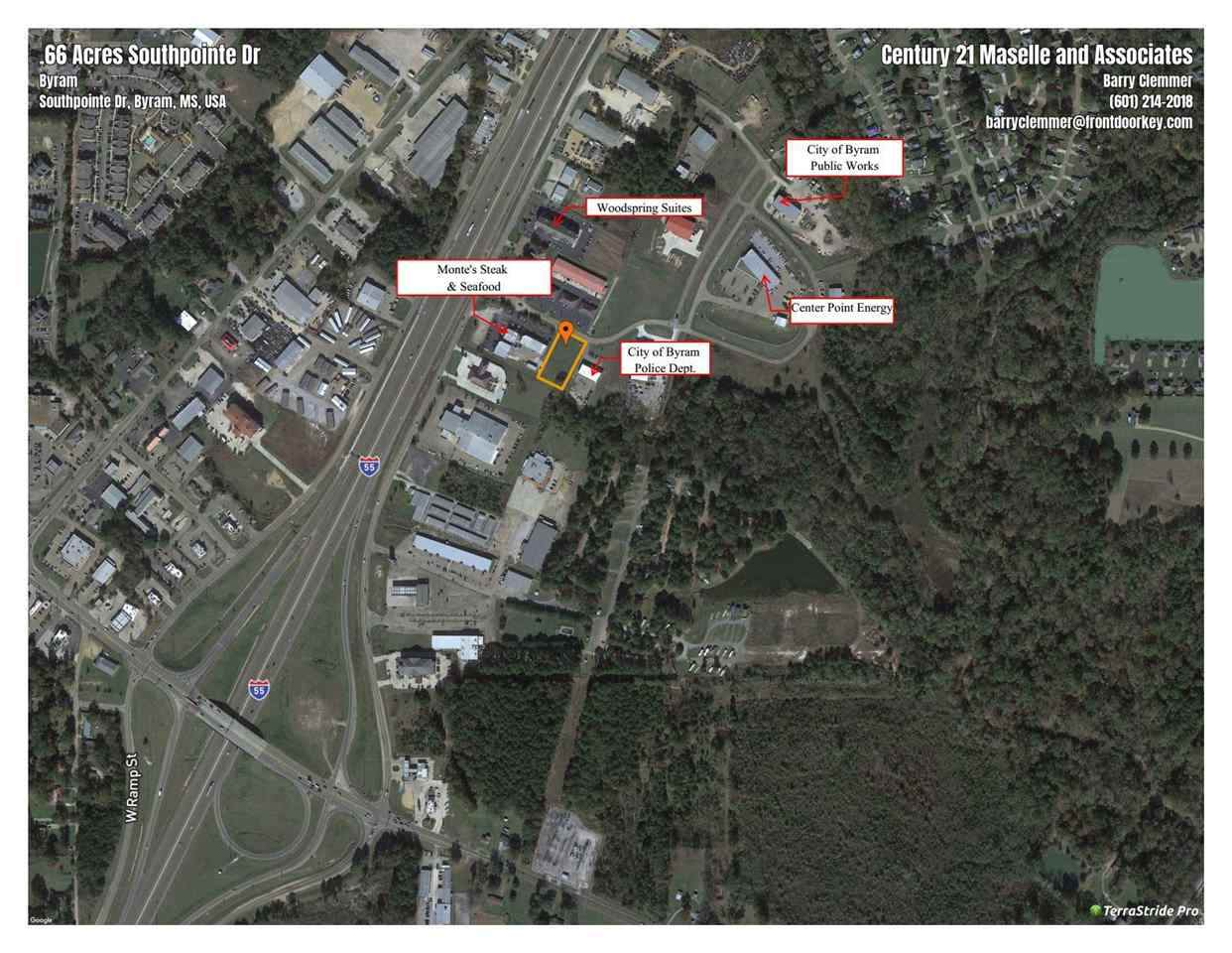 0 Southpointe Dr - Photo 1