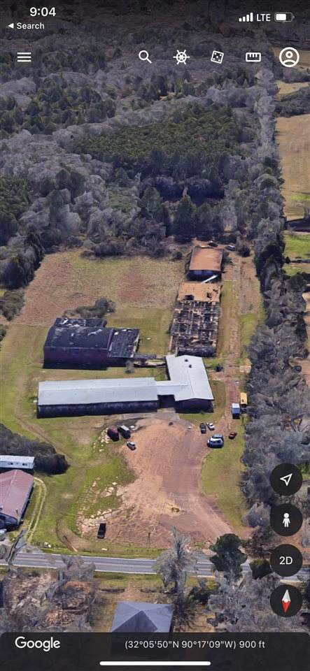 1458 Moncure Marble Rd, Terry, MS 39170 (MLS #343389) :: eXp Realty