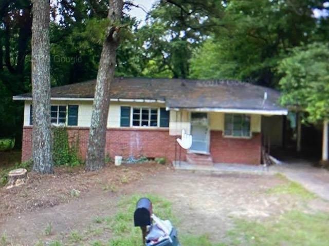 137 E Santa Clair St, Jackson, MS 39212 (MLS #343391) :: eXp Realty