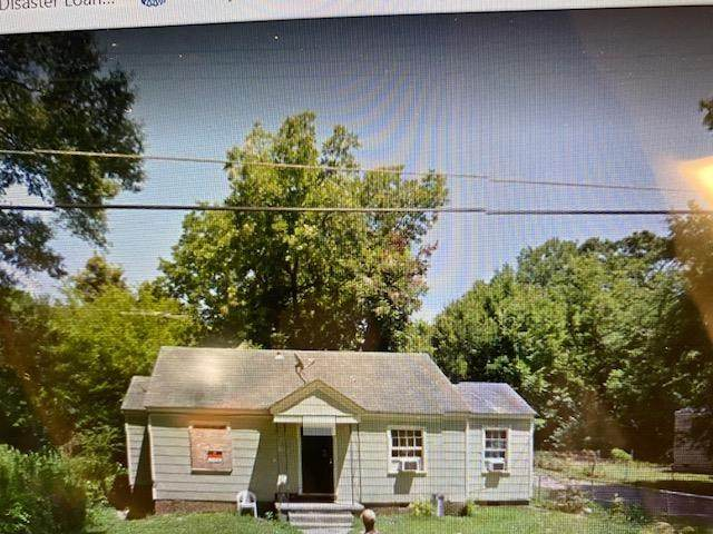 202 Tennessee Ave, Jackson, MS 39209 (MLS #343403) :: eXp Realty