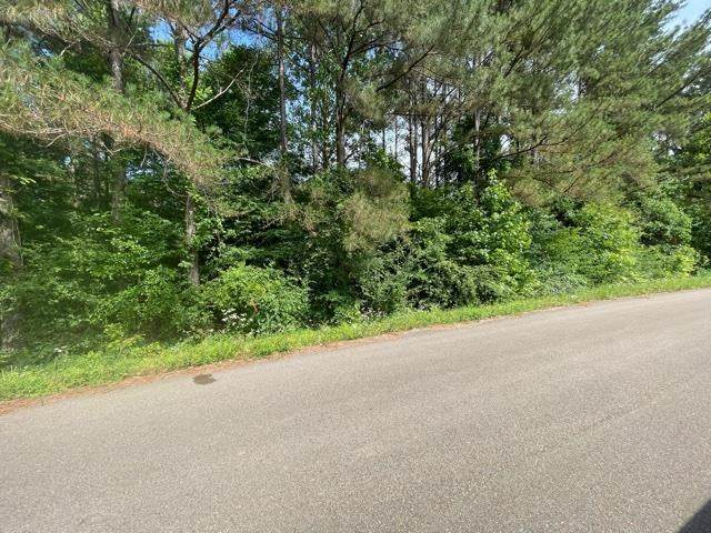 0 Edward Owens Dr #0, Terry, MS 39170 (MLS #344137) :: eXp Realty