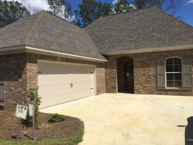 112 Winchester Cove, Madison, MS 39110 (MLS #287511) :: RE/MAX Alliance
