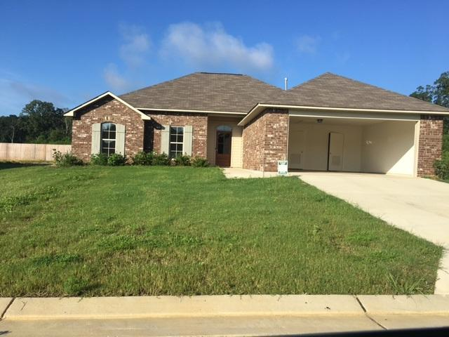 217 Cypress Knee Cove, Terry, MS 39170 (MLS #299985) :: RE/MAX Alliance