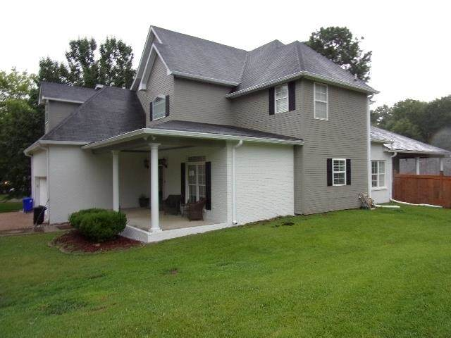 303 Woodland Brook Dr, Madison, MS 39110 (MLS #340757) :: eXp Realty