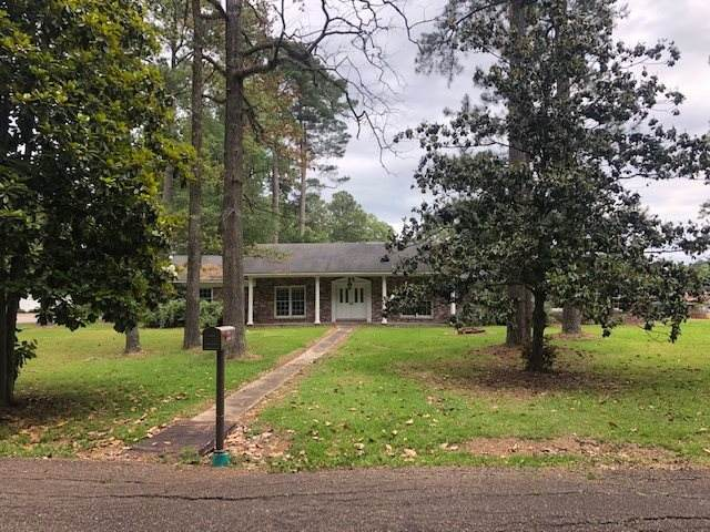 102 Azalea Dr, Forest, MS 39074 (MLS #325847) :: Mississippi United Realty