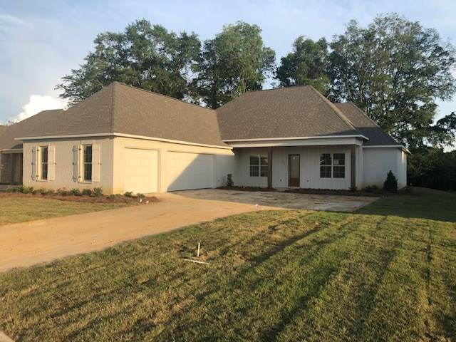 190 Catherine Blvd, Clinton, MS 39056 (MLS #327021) :: Mississippi United Realty