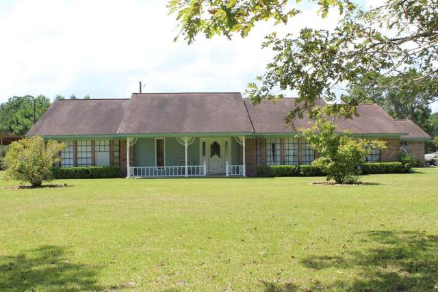 10501 Mcneely Rd., Silsbee, TX 77656 (MLS #191667) :: Triangle Real Estate