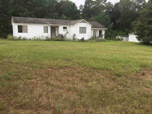 5695 St Hwy 204, Cushing, TX 75964 (MLS #191852) :: Triangle Real Estate