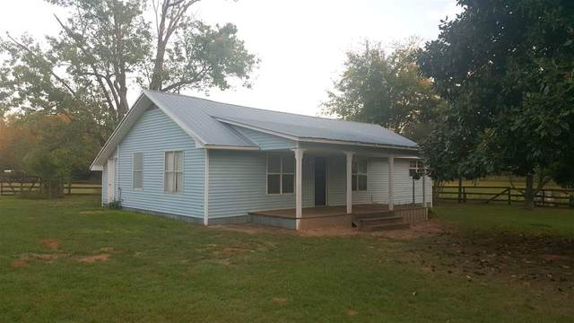 17912 Us Highway 259, Nacogdoches, TX 75965 (MLS #201535) :: Triangle Real Estate