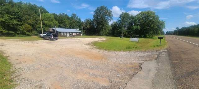 12309 Fm 92, Silsbee, TX 77656 (MLS #201607) :: Triangle Real Estate