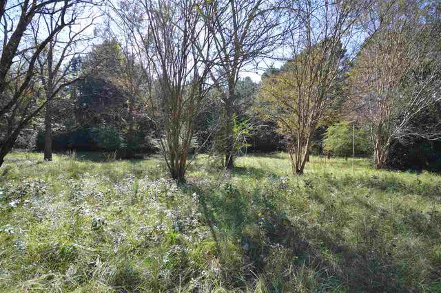 TBD Hwy 1277, San Augustine, TX 75972 (MLS #201749) :: Triangle Real Estate