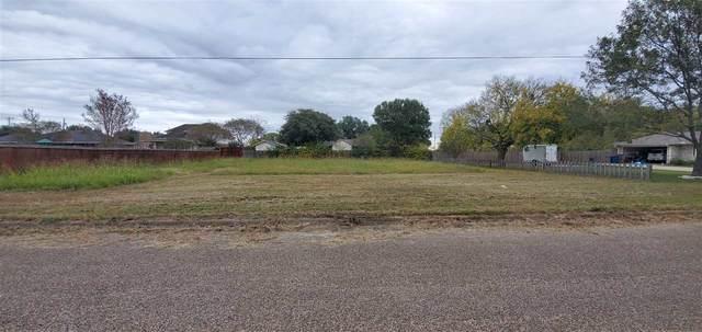 TBD Park Lane, Mexia, TX 76667 (MLS #201784) :: Triangle Real Estate