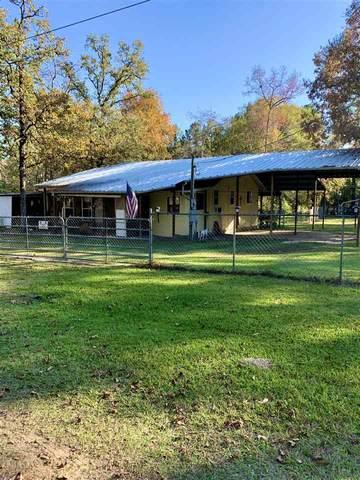 114 George St, Zavalla, TX 75980 (MLS #201814) :: Triangle Real Estate