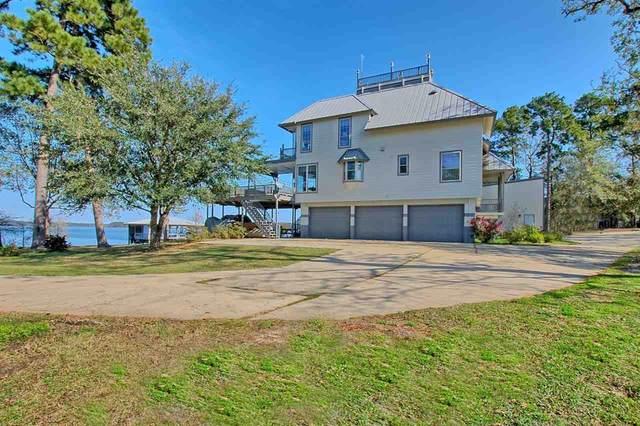 237 Sandy Shores, Hemphill, TX 75948 (MLS #201828) :: Triangle Real Estate