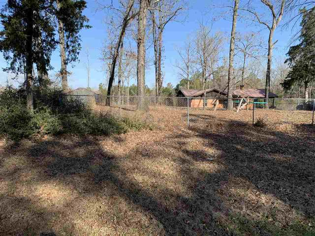 9273 Fm 851 S, Rusk, TX 75785 (MLS #201996) :: Triangle Real Estate