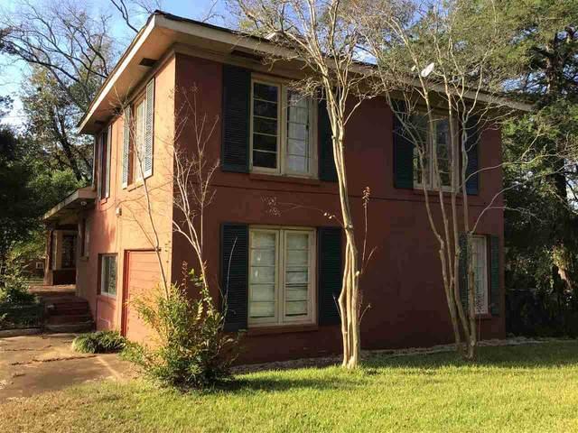 409 E Main St, San Augustine, TX 75972 (MLS #202026) :: Triangle Real Estate