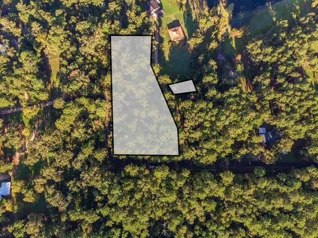 TBD Cr 4719, Broaddus, TX 75929 (MLS #202049) :: Triangle Real Estate