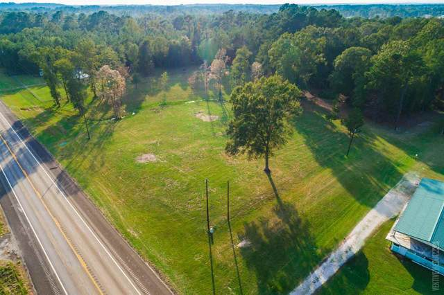 7618 Hwy 96 N, Brookeland, TX 75931 (MLS #202058) :: Triangle Real Estate