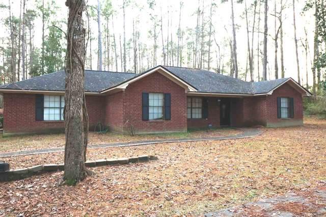 206 Fair Park St., Newton, TX 75966 (MLS #202116) :: Triangle Real Estate
