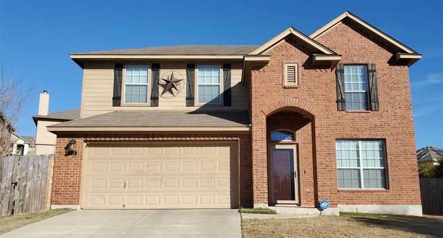 244 Comanche Trail, Cibolo, TX 78108 (MLS #202167) :: Triangle Real Estate
