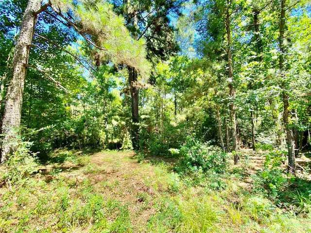 TBD Sam Martin Road, Moscow, TX 75960 (MLS #202180) :: Triangle Real Estate