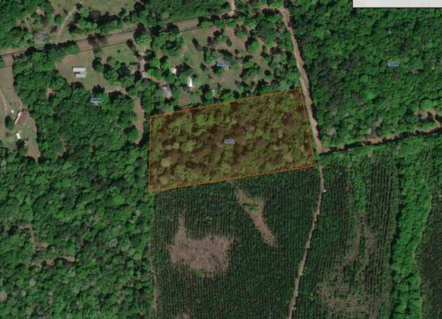 TBD Pvt Rd 8040, Kirbyville, TX 75956 (MLS #202189) :: Triangle Real Estate
