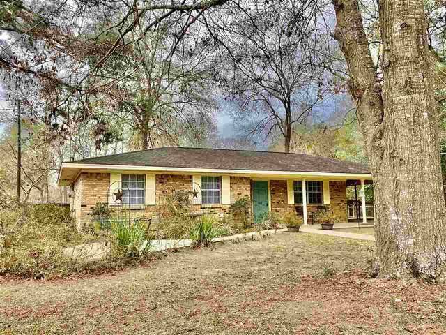929 N Nellius, Woodville, TX 75979 (MLS #202193) :: Triangle Real Estate