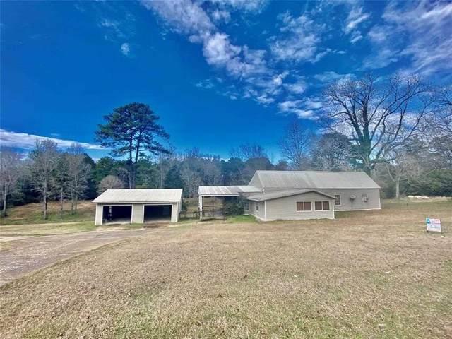 575 E Fm 1746, Woodville, TX 75979 (MLS #202217) :: Triangle Real Estate