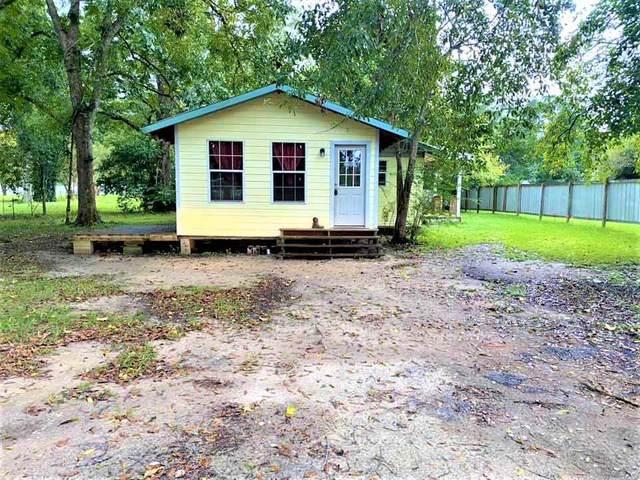274 E Fm 1943, Warren, TX 77664 (MLS #202223) :: Triangle Real Estate